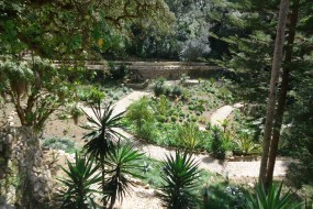 Jardins et parcs